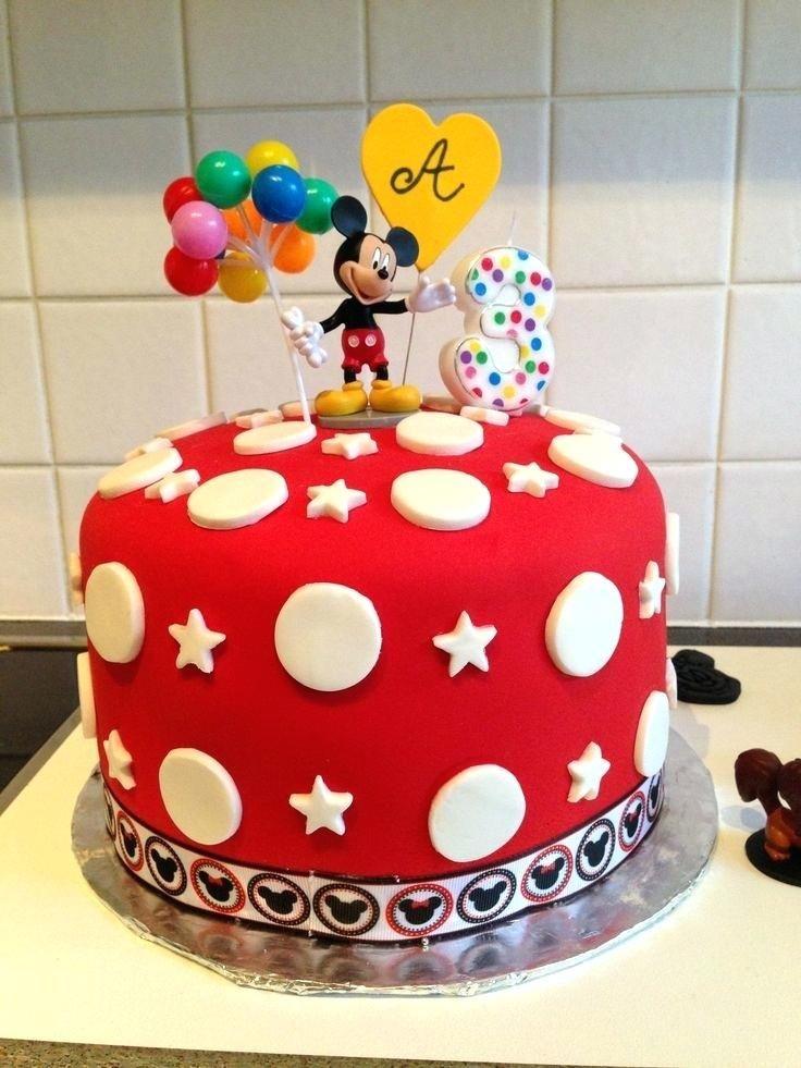 Easy Disney Princess Birthday Cake Homemade Disney Princess