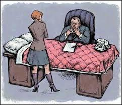 Image result for charge entrevista de emprego