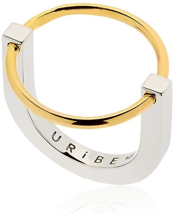 Uribe Arno Circle Ring