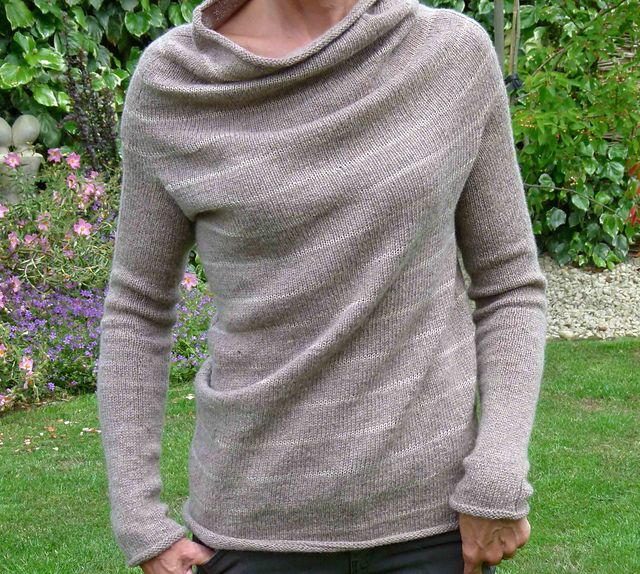 Ravelry: Cosi pattern by Judy Brien