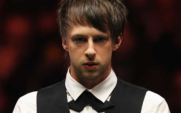 Judd Trump bows out in the first round of The Wuxi Classic