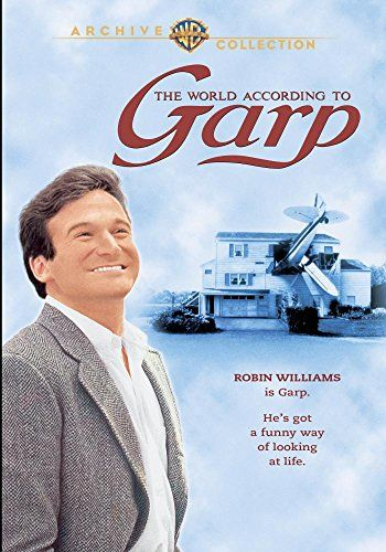 world according garp essay questions The nook book (ebook) of the the world according to garp lesson plans by bookrags at barnes & noble free shipping on $25 or more.