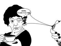 Las mejores ilustraciones sobre lactancia materna - Blog de BabyCenter