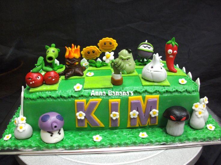 25 Parasta Ideaa Pinterestissa Zombie Birthday Cakes