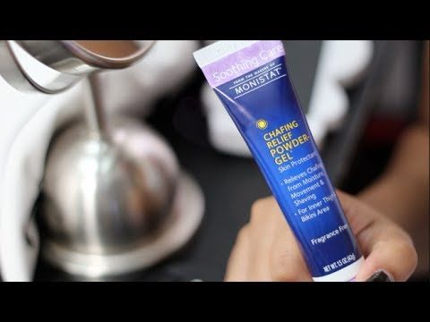 THE BEAUTY EDIT: Monistat face primer | Kalei Lagunero