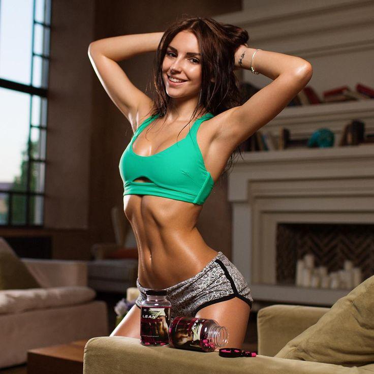 Galina Dub Workout