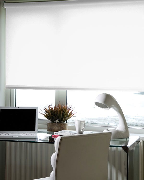 louvolite carnival china white roller blinds