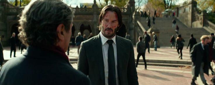 'John Wick: Pacto de sangre': El letal asesino está de vuelta en el nuevo tráiler  Noticias de interés sobre cine y series. Noticias estrenos adelantos de peliculas y series