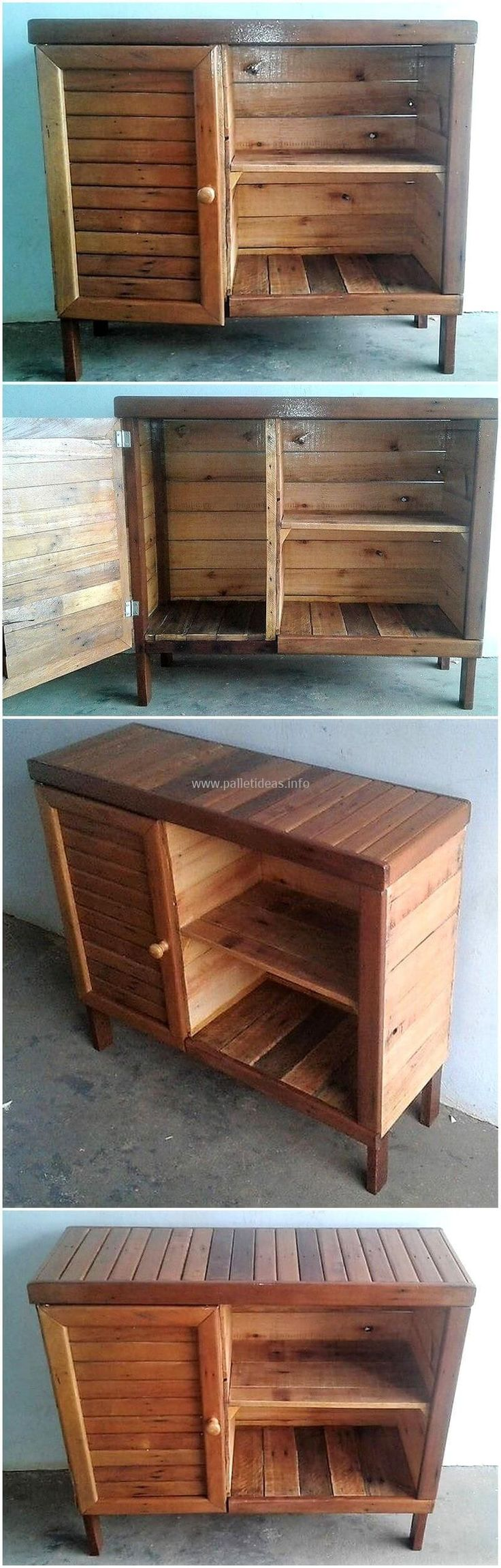 pallets wooden entryway table idea pallets woodpallet