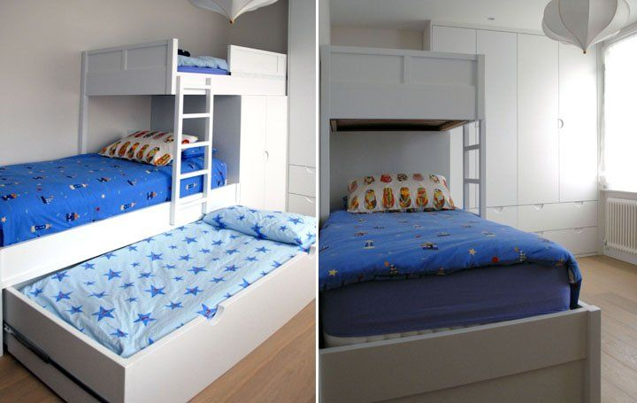 Childrens Playroom, Childrens Bedroom Furniture, Kids Bedrooms | Barbara Genda