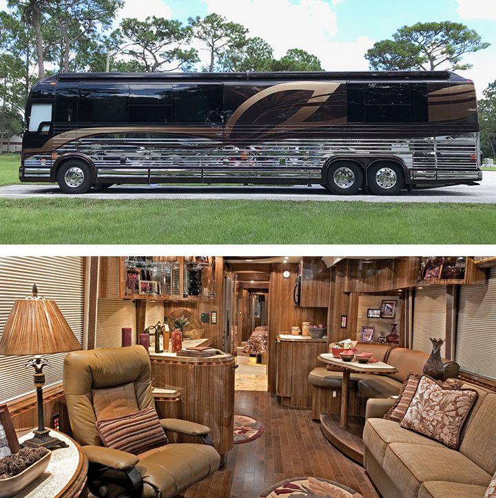 Luxury Motorhomes Manufacturer And Dealer Marathon Coach