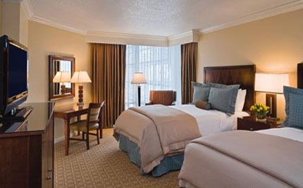 Omni Austin Hotel Downtown $239/night