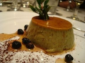 Cucina sarda: timballa 'e latte (flan di latte) | Ricette di ButtaLaPasta