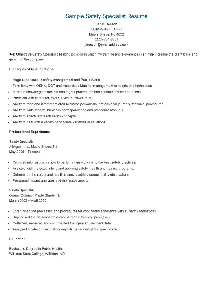 235 best resame images on Pinterest Html and Career - associates degree resume