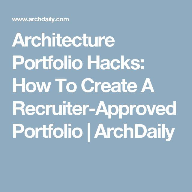 how to create e portfolio