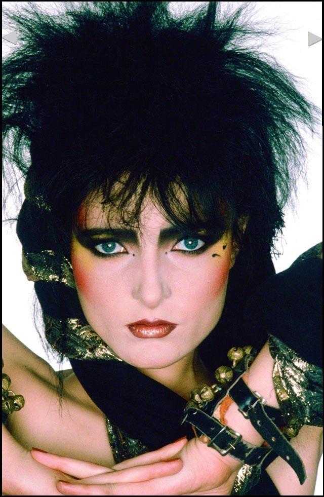 Siouxsie, Herb Schulz