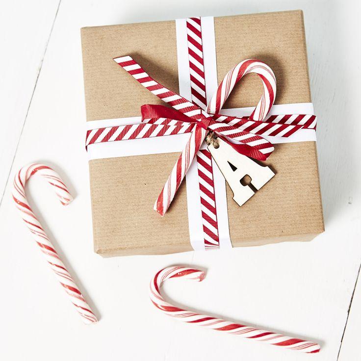 Christmas Candy Canes - Sophia Victoria Joy