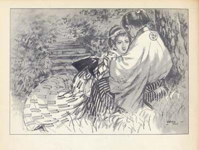 土端一美:画、『出版美術家連盟1955年鑑』(昭和30年)