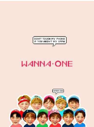 Wannaone wallpaper by me#Wannaone#energetic#burnitup#produce101
