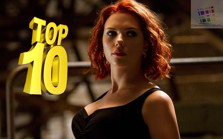 Best Scarlett Johansson Movies