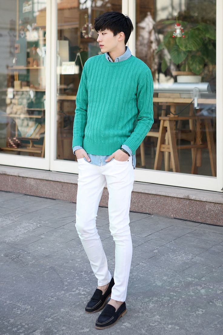 Menstyle Menfashion Koreanfashion Stuff I Wanna Wear