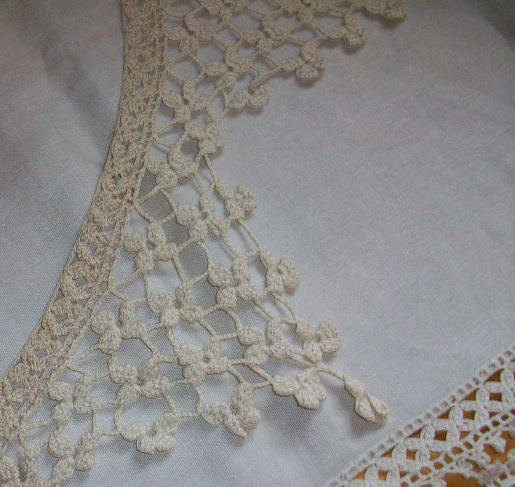Free Victorian Lace Crochet Patterns : Victorian Crochet Lace Free Patterns Sunday, January 29 ...