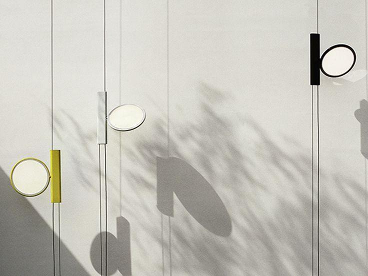 Good new OK lamp by Konstantin Grcic