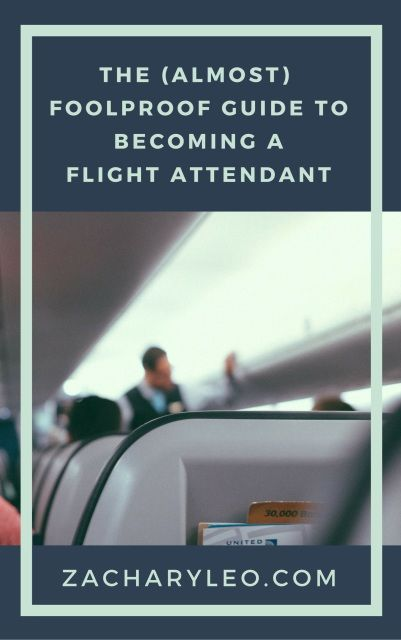 When I first applied to become a flight attendant, I had no idea what was in store for me. A brutal application and interview process, 5 long weeks of rigorous training, and a year of figuring out how to survive this insane lifestyle. I have learned so much in the past year and a half and I want to share it all with you. Purchase my E-book today!
