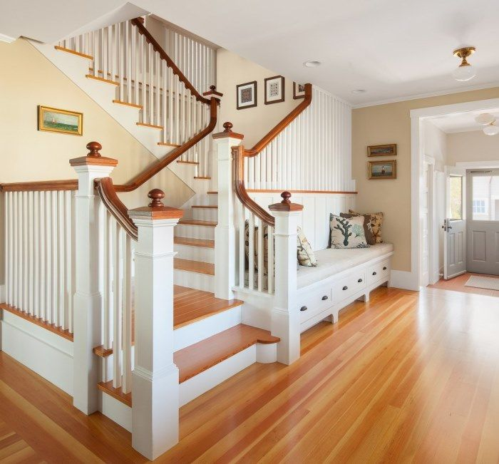 """A New """"Old"""" House: Coastal Cottage In Maine"""