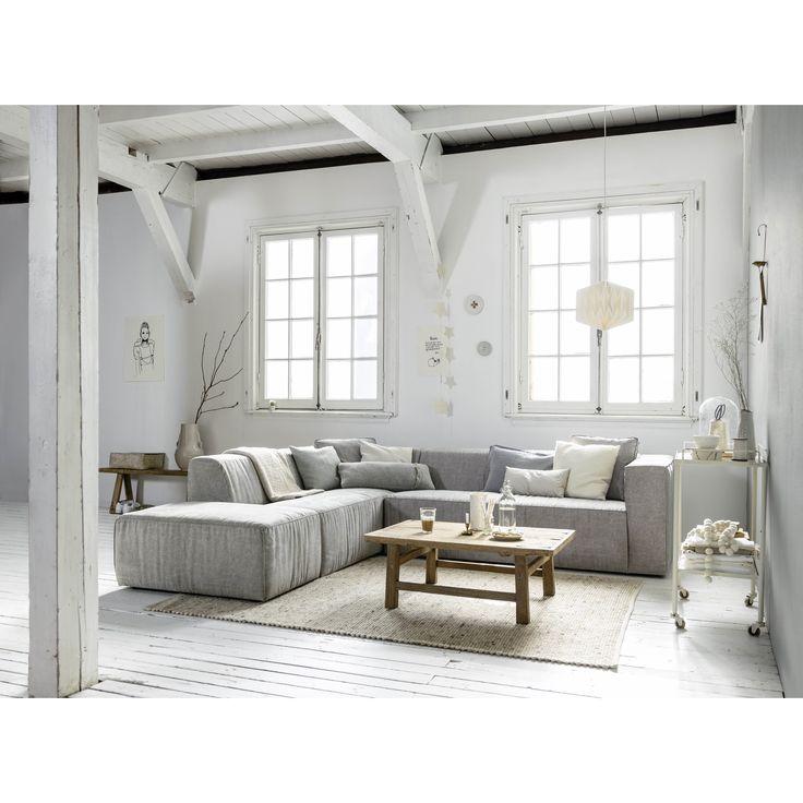 Lazy hoekbank VT-wonen | Zen Lifestyle
