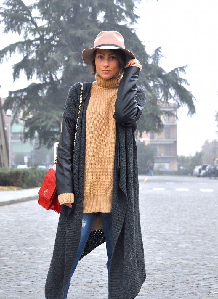 Fashion pills by @giuliamalavasi #outfit #blogger #lifestyle