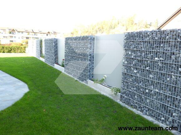 Holztor Garten mit perfekt design für ihr haus design ideen