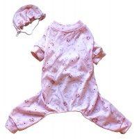 Pyjama Bon dodo pour chien chat