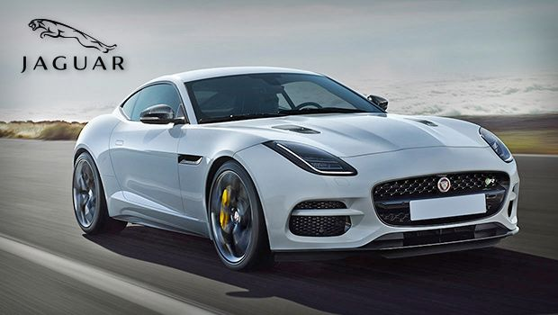 2019 Jaguar F Type Coupe High Performance Sports Coupe With A Supercharged V8 Engine Sellanycar Com Sell Your Car In 30min Jaguar F Type New Jaguar F Type Jaguar Car