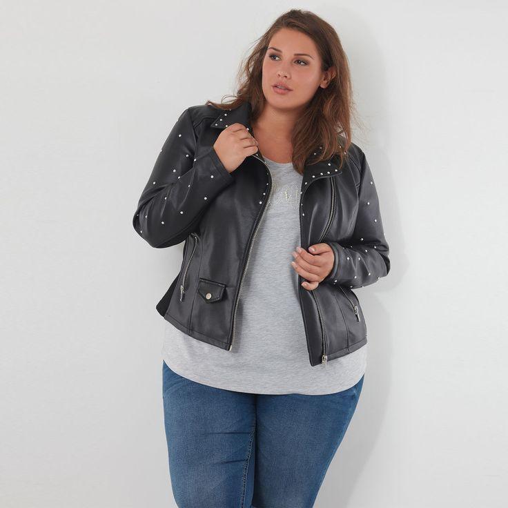 Pin von Franca La auf Plus size | Modestil, Feminine mode ...