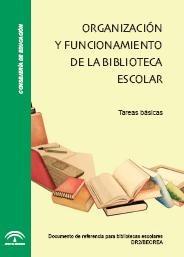 Biblioteca escolar: Junta de Andalucía