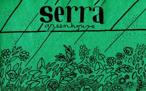 Learning Italian Language ~  Serra (greenhouse) IFHN