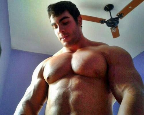 Beefymusclemuscle Com: 161 Best Images About Chests On Pinterest