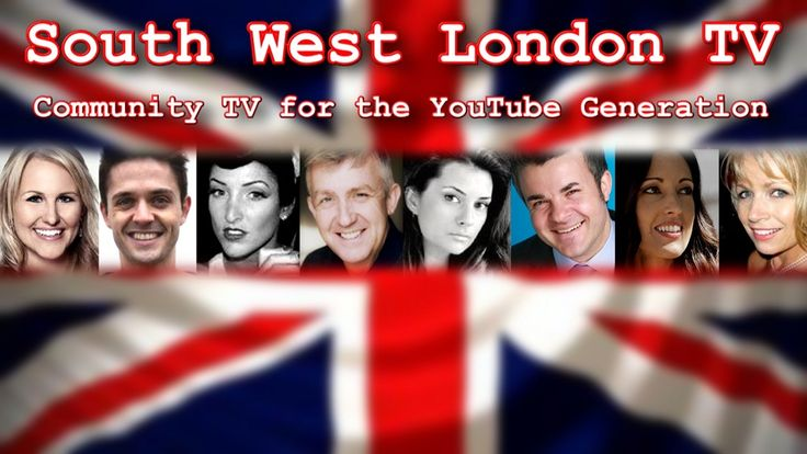 "Our vision is to become London's ""go-to"" YouTube channel for locally relevant, community focused TV.  We want our videos to pop up whenever someone searches online for a local business, charity, or cause."