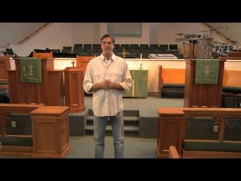 pentecost john wesley