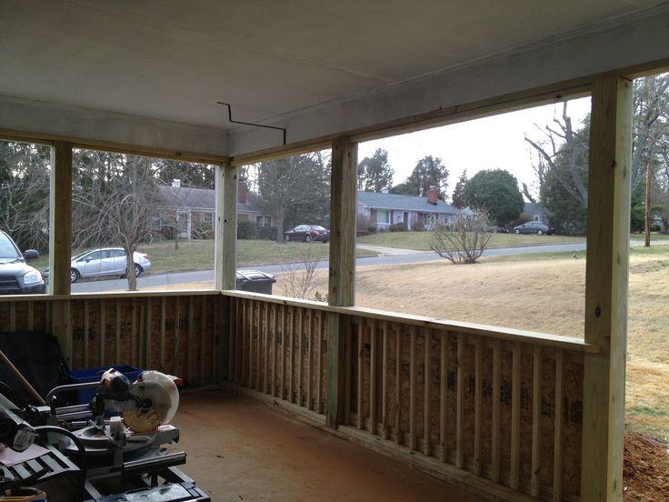 carport > screen porch Carport, Diy carport, Carport