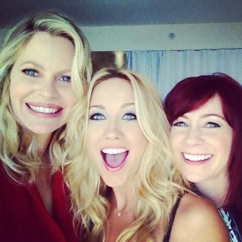 Lovely ladies of true blood