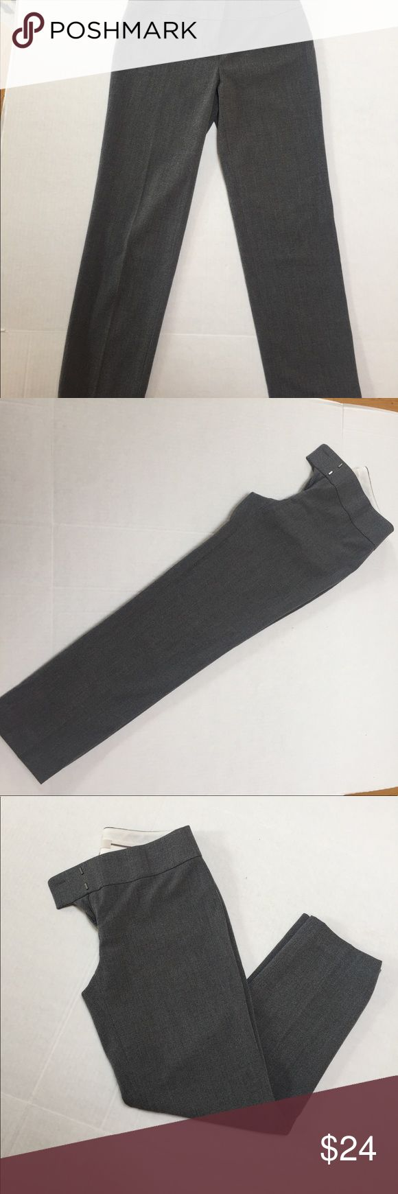 Anne Taylor Loft crop pants These are a great pair of crop pants from Ann Taylor Loft. They were worn twice and are in great condition. Ann Taylor Other