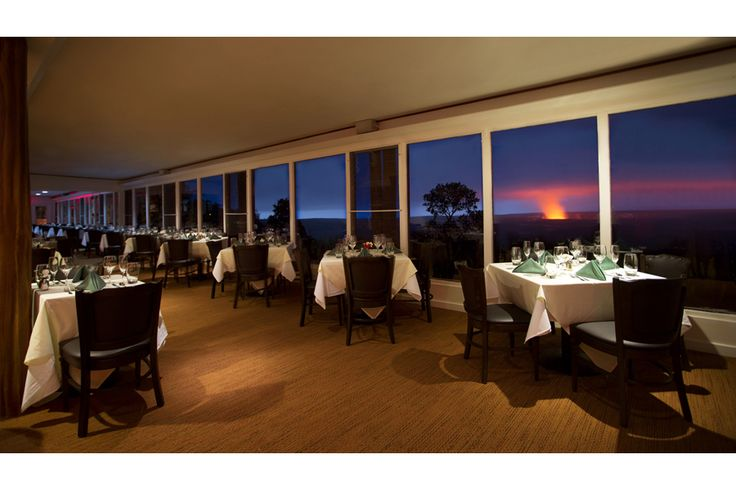 Now Open: Hawaii Volcano House   Official Hotel Website   Hawaii Hotels  OMG! I so want to go see this