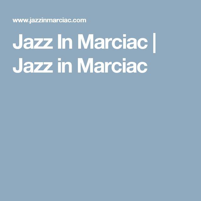 Jazz In Marciac | Jazz in Marciac