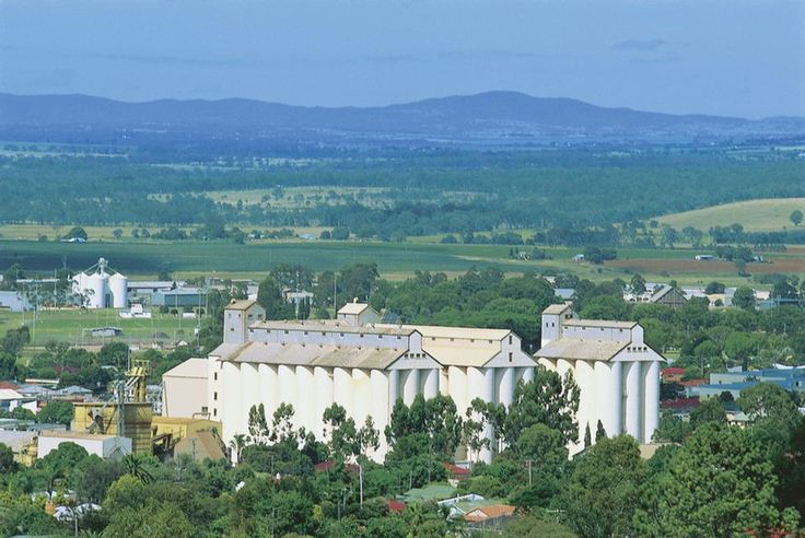 kingaroy queensland images - Google Search