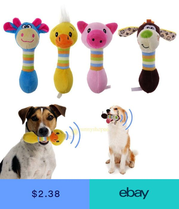 Dog Toys Ebay Pet Supplies Cute Dog Toys Dog Toys Pet Toys