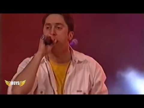 BOYS - NAJWIĘKSZE PRZEBOJE NON STOP (Official Mix 1995)
