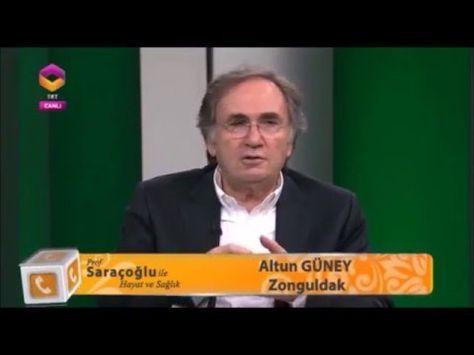 İbrahim Saraçoğlu Dikkat Eksikliği ve Hiperaktivite Kürü - YouTube