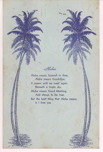 aloha until we meet again lyrics